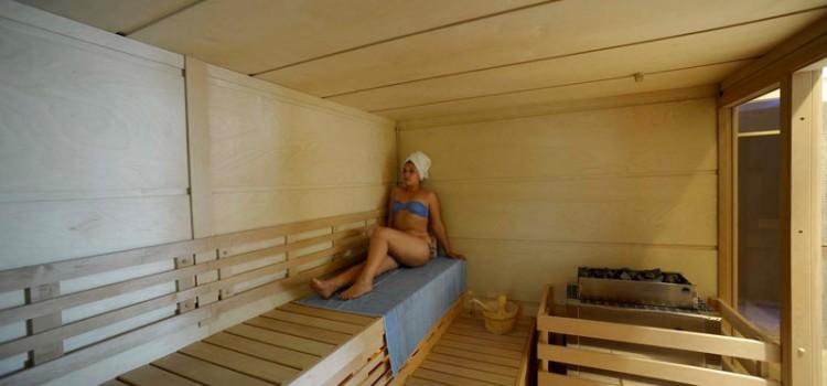 Differenze tra saune finlandesi e a raggi infrarossi