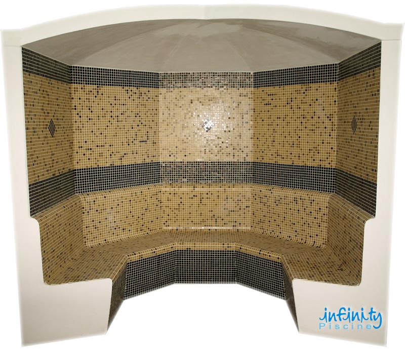 grazie alle sue spiccate propriet tonificanti e rilassanti il bagno turco denominato anche bagno di vapore o pi semplicemente hammam contribuisce a